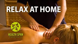 Treat Yourself with a Massage + Facial from Health Span!