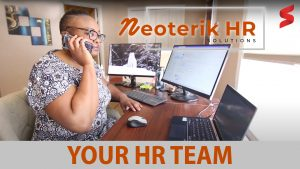Make Your Business Work – Neoterik HR Solutions